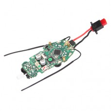 Power board( Main controller&Receiver included)