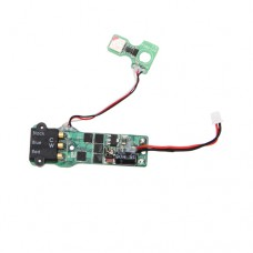 Brushless ESC(CW&Red LED)