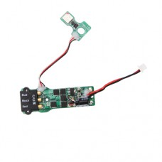 Brushless ESC(CCW&Red LED)