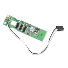 Brushless speed controller(WST-15A(R))