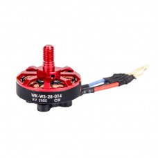 Brushless motor(CW )