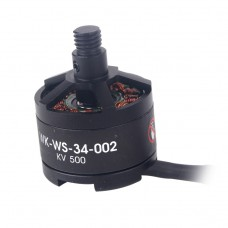 Scout X4 Brushless motor(dextrogyrate)