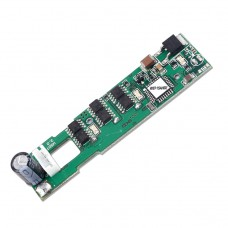 Brushless speed controller(WST-15AH1(R))