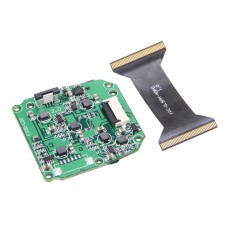 4K Camera power board