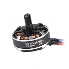 Brushless motor(CW )(WK-WS-28-014A)